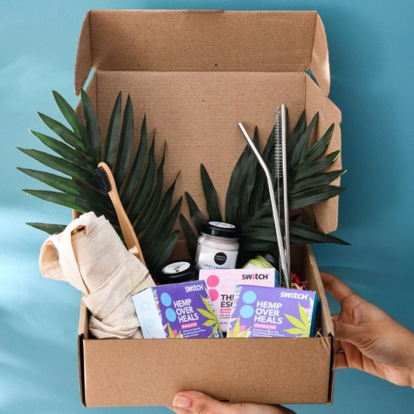 Starter Eco Friendly Box