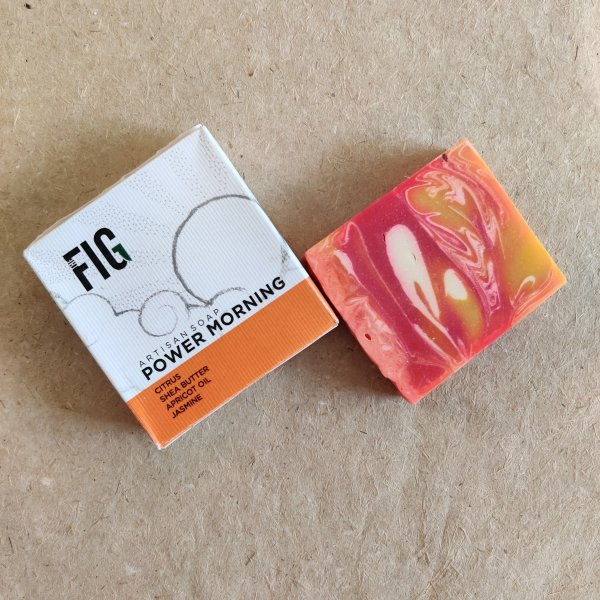 Artisan Soap by FIG
