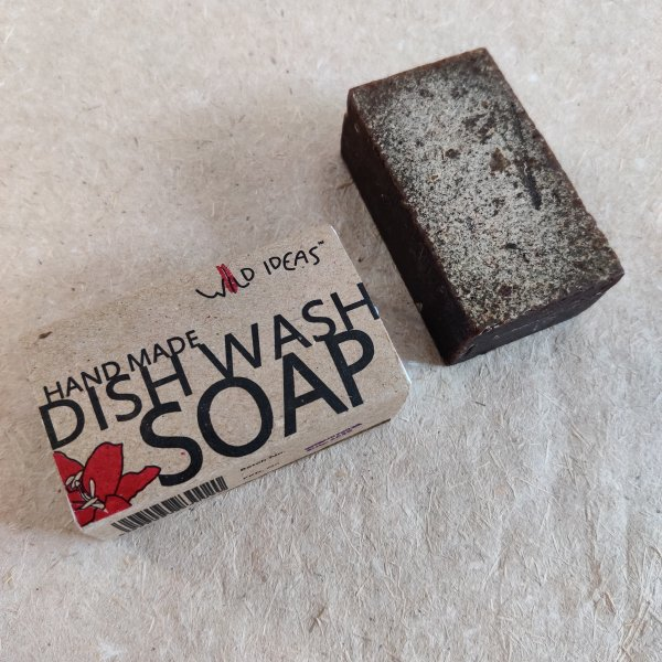 Natural Dishwashing Soap