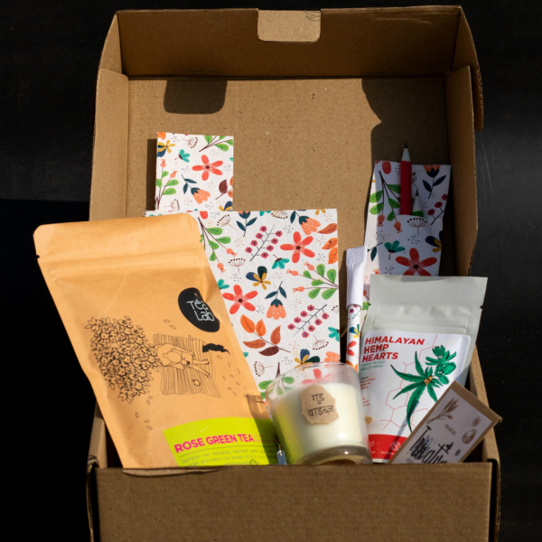 Mindful Wellness Box